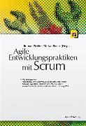 Cover-Bild zu Agile Entwicklungspraktiken mit Scrum (eBook) von Roock, Stefan (Hrsg.)