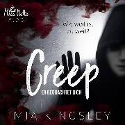 Cover-Bild zu Creep (Audio Download) von Kingsley, Mia