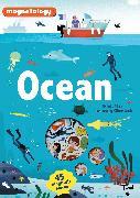 Cover-Bild zu Ocean: 45 Magnetic Pieces von Adam, Ines