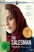 Cover-Bild zu The Salesman von Farhadi, Asghar