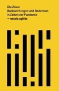 Cover-Bild zu Lier, Johanna: Die Zäsur