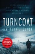Cover-Bild zu Quinn, Anthony J.: Turncoat (eBook)
