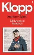 Cover-Bild zu Quinn, Anthony: Klopp