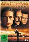 Cover-Bild zu Brad Pitt (Schausp.): Legenden der Leidenschaft - Amaray pink Collector'