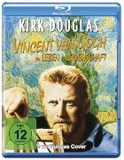 Cover-Bild zu Douglas, Kirk (Schausp.): Vincent van Gogh - Ein Leben in Leidenschaft