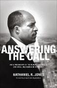 Cover-Bild zu Jones, Nathaniel R.: Answering the Call (eBook)