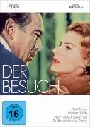 Cover-Bild zu Ingrid Bergman (Schausp.): Der Besuch