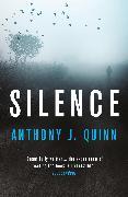 Cover-Bild zu Quinn, Anthony J.: Silence (eBook)