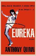 Cover-Bild zu Quinn, Anthony: Eureka (eBook)