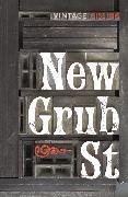 Cover-Bild zu Gissing, George: New Grub Street (eBook)