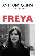 Cover-Bild zu Quinn, Anthony: Freya (eBook)