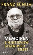 Cover-Bild zu Schuh, Franz: Memoiren