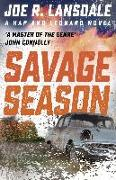 Cover-Bild zu R. Lansdale, Joe: Savage Season (eBook)