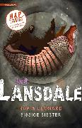 Cover-Bild zu Lansdale, Joe R.: Bissige Biester (eBook)