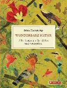 Cover-Bild zu Teckentrup, Britta: Wunderbare Natur