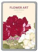 Cover-Bild zu Flower Art