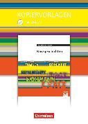 Cover-Bild zu Cornelsen Literathek, Textausgaben, Kurzgeschichten, Empfohlen für das 10.-13. Schuljahr, Kopiervorlagen mit Lösungen und CD-Extra