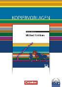 Cover-Bild zu Cornelsen Literathek, Textausgaben, Michael Kohlhaas, Empfohlen für das 10.-13. Schuljahr, Kopiervorlagen mit Lösungen und CD-ROM von Holtz-Meynert, Elmar