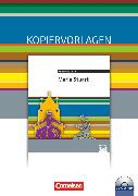 Cover-Bild zu Cornelsen Literathek, Textausgaben, Maria Stuart, Empfohlen für das 10.-13. Schuljahr, Kopiervorlagen mit Lösungen und CD-ROM von Holtz-Meynert, Elmar
