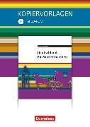 Cover-Bild zu Cornelsen Literathek, Textausgaben, Deutschland. Ein Wintermärchen, Empfohlen für das 10.-13. Schuljahr, Kopiervorlagen mit Lösungen und CD-ROM von Wittmann, Jan
