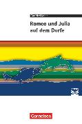 Cover-Bild zu Cornelsen Literathek, Textausgaben, Romeo und Julia auf dem Dorfe, Empfohlen für 8.-10. Schuljahr, Textausgabe, Text - Erläuterungen - Materialien von Brod, Anna