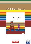 Cover-Bild zu Cornelsen Literathek, Textausgaben, Dantons Tod, Empfohlen für das 10.-13. Schuljahr, Kopiervorlagen mit Lösungen und CD-ROM von Neudeck, Anne
