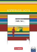 Cover-Bild zu Cornelsen Literathek, Textausgaben, Emilia Galotti, Empfohlen für das 10.-13. Schuljahr, Kopiervorlagen mit Lösungen und CD-ROM von Rennoch, Maren