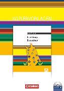 Cover-Bild zu Cornelsen Literathek, Textausgaben, Frühlings Erwachen, Empfohlen für das 10.-13. Schuljahr, Kopiervorlagen mit Lösungen und CD-ROM von Kagelmann, Andre