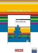 Cover-Bild zu Cornelsen Literathek, Textausgaben, Schachnovelle, Empfohlen für das 10.-13. Schuljahr, Kopiervorlagen mit Lösungen und CD-ROM von Rogal, Stefan