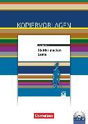 Cover-Bild zu Cornelsen Literathek, Textausgaben, Kleider machen Leute, Empfohlen für das 7./8. Schuljahr, Kopiervorlagen mit Lösungen und CD-ROM von Herrmann, Janina