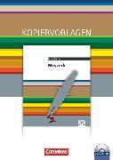 Cover-Bild zu Cornelsen Literathek, Textausgaben, Woyzeck, Empfohlen für das 10.-13. Schuljahr, Kopiervorlagen mit Lösungen und CD-ROM von von Böhl, Claudia