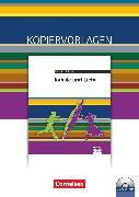 Cover-Bild zu Cornelsen Literathek, Textausgaben, Kabale und Liebe, Empfohlen für das 10.-13. Schuljahr, Kopiervorlagen mit Lösungen und CD-ROM