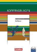 Cover-Bild zu Cornelsen Literathek, Textausgaben, Antigone, Empfohlen für das 10.-13. Schuljahr, Kopiervorlagen mit Lösungen und CD-ROM