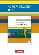 Cover-Bild zu Cornelsen Literathek, Textausgaben, Aus dem Leben eines Taugenichts, Empfohlen für das 10.-13. Schuljahr, Kopiervorlagen mit Lösungen und CD-ROM von Frickel, Daniela A.