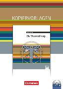 Cover-Bild zu Cornelsen Literathek, Textausgaben, Die Verwandlung, Empfohlen für das 10.-13. Schuljahr, Kopiervorlagen mit Lösungen und CD-ROM von Frickel, Daniela A.