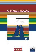 Cover-Bild zu Cornelsen Literathek, Textausgaben, Der Prozess, Empfohlen für das 10.-13. Schuljahr, Kopiervorlagen mit Lösungen und CD-ROM von Krause, David