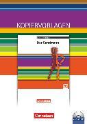 Cover-Bild zu Cornelsen Literathek, Textausgaben, Der Sandmann, Empfohlen für das 10.-13. Schuljahr, Kopiervorlagen mit Lösungen und CD-ROM von Hoppe, Almut