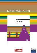 Cover-Bild zu Cornelsen Literathek, Textausgaben, Effi Briest, Empfohlen für das 10.-13. Schuljahr, Kopiervorlagen mit Lösungen und CD-ROM von Frickel, Daniela A.