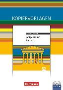 Cover-Bild zu Cornelsen Literathek, Textausgaben, Iphigenie auf Tauris, Empfohlen für das 10.-13. Schuljahr, Kopiervorlagen mit Lösungen und CD-ROM von Frickel, Daniela A.