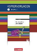 Cover-Bild zu Cornelsen Literathek, Textausgaben, Das Fräulein von Scuderi, Empfohlen für das 8.-10. Schuljahr, Kopiervorlagen mit Lösungen und CD-ROM von Frickel, Daniela A.