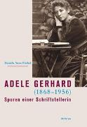 Cover-Bild zu Adele Gerhard (1868-1956) von Frickel, Daniela A