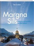 Cover-Bild zu Margna Sils von Amrein, Hans R.