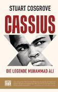 Cover-Bild zu Cassius X von Cosgrove, Stuart