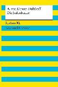 Cover-Bild zu Die Judenbuche (eBook) von Droste-Hülshoff, Annette von