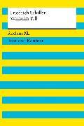 Cover-Bild zu Wilhelm Tell (eBook) von Schiller, Friedrich