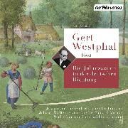 Cover-Bild zu Gert Westphal liest: Die Jahreszeiten in der deutschen Dichtung (Audio Download) von Fontane, Theodor