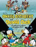 Cover-Bild zu Rosa, Don: Onkel Dagobert und Donald Duck - Don Rosa Library 02