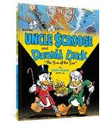 Cover-Bild zu Don Rosa: Walt Disney's Uncle Scrooge and Donald Duck