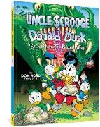 Cover-Bild zu Don Rosa: Walt Disney Uncle Scrooge And Donald Duck The Don Rosa Library Vol. 8