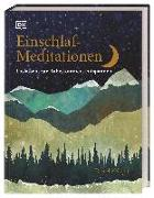 Cover-Bild zu Einschlaf-Meditationen von North, Danielle